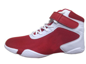 bb7e7e680fa Custom New Wrestling Shoes Combat Boxing Footwear Branded Famous Comfort  Boxing Boots