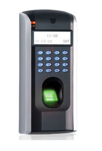 Unique China Zkteco Biometric Fingerprint and Time Attendance (F7