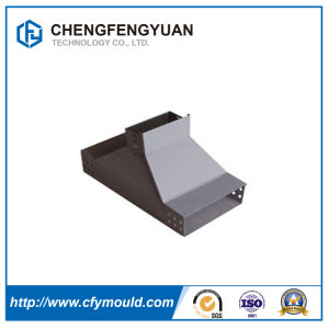 Aluminum Plates Sheet Fabrication Metal Parts