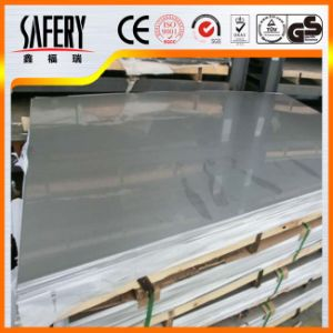 Stainless 0.5mm Thick Steel Sheet Price 304L 316L