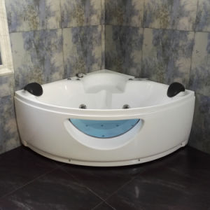 New Model Bathroom Furniture Whirlpool Bathtub (516A) pictures & photos