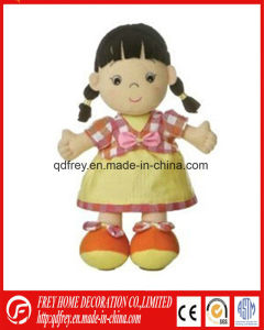 China Supplier for Plush Old Farmer Doll Toy pictures & photos