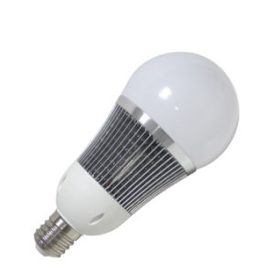 LED Globe Bulb with Sensor pictures & photos