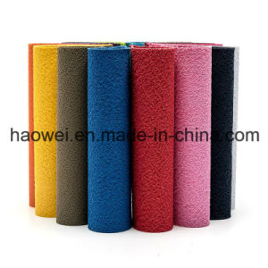 Hw055 EVA Rubber Sheet Raw Material