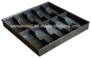3W-9805121 Conductive Tray Antistatic Tray ESD Tray pictures & photos