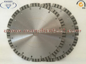 230mm Diamond Saw Blade for Concrete Turbo Saw Blade pictures & photos