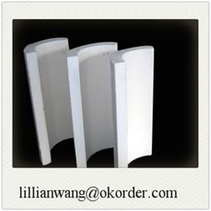 Calcium Silicate Board 1050 Temp Made in China / Lw pictures & photos