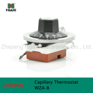 Wza-B Adjustable Pressure Type Capillary Thermostat pictures & photos