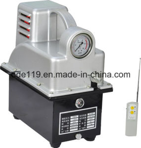 220V Super High Pressure Remote Control Electric Pump (Be-Ehp-700d)