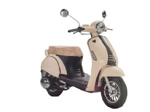 Latest Popular Design Scooter Motorcycle 50cc (BD50QT-5s)