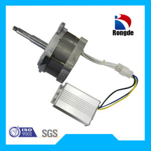 48V-35A Brushless Motor for Lawn Mower (With 46-48cm blade) pictures & photos
