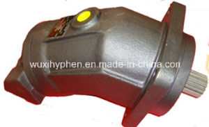 Fixed Displacement Hydraulic Motor A2FM28