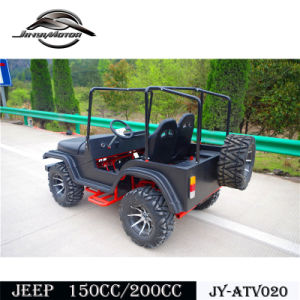 Cheap Willys Mini Jeep for Sale pictures & photos