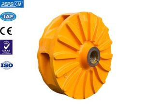 PU Impeller for Industrial Pump pictures & photos