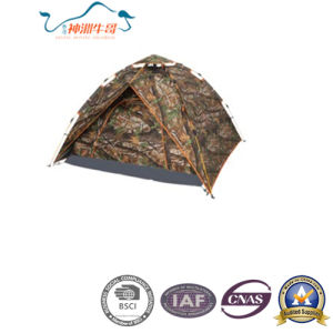 New-Style Multifunctional Automatic Camping Tent for Travelling