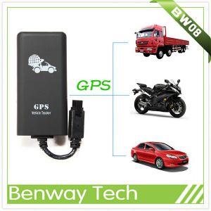 Free Android Ios APP Tracking Device Fleet Management Car GPS Tracker