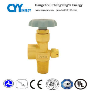 Cryogenic Oxygen Nitrogen Argon LNG Safety Valve pictures & photos