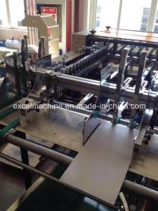 Automatic Cardboard Slotter Machine pictures & photos