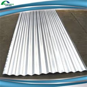 Zinc Aluminium Roofing Sheet for Roof Building