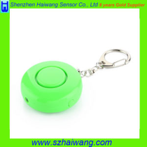 Personal Guard Safety Security Alarm with Keychain Hw-720 pictures & photos