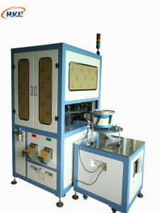 Rotary Glass Disc Optical Sorting Machine