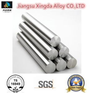 2.4061 Cold Drawn Seamless Nickel Alloy Pipe pictures & photos