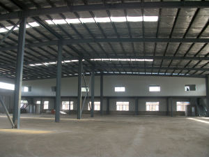 Steel Frame Prefab House with Ce Asic pictures & photos