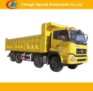 Dongfeng Dump Truck with Cummins Engine pictures & photos