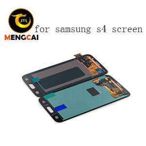 a+++ Original High Quality Mobile Phone Screen for Samsung S4