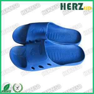 Industrial Cleanroom Workshop ESD Anti-Static Spu Slipper