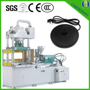 Plastic Kettle Seat for Electric Heating Kettle Making Machine