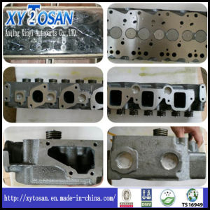 Cylinder Head Assembly for Nissan Td27/ Qd32/ Td42/ Yd25/ Z24 pictures & photos