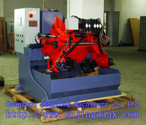 Automatic Brass Faucet Casting Machine (JD-AB500) pictures & photos