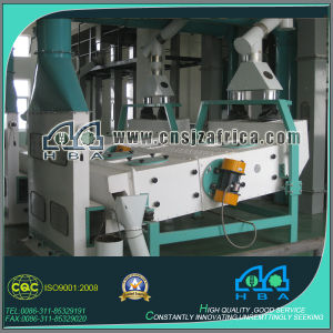 European Standard Quality Maize Flour Mill Plant