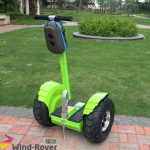 Fashion Transporter Electric Robotics Magic Children Scooter pictures & photos