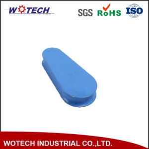 OEM High Quality Sand Casting Iron Part for Auto