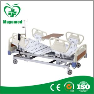 My-R002 Five Function Electronic Medical Care Bed pictures & photos