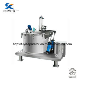 for Fatty Alcohol Separation Biodiesel Centrifuge Separator