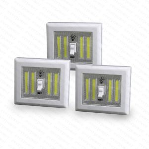 Battery Power COB LED Night Light