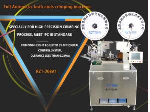 Wire Terminal Crimping Machine Flat Wire Harness Machine china wire harness machine, wire harness machine manufacturers