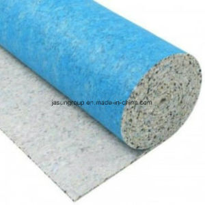 China 10mm Luxury Pu Foam Carpet Underlay Increase Comfort Underfoot China Carpet Underlay Foam Underlay