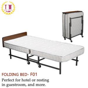 Bedroom Furniture Modern Single Folding