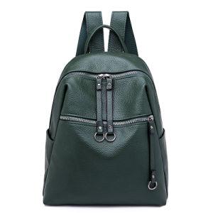 058efa5502 Vintage Backpack Female Brand Leather Women′s Backpack Large Capacity  School Bag for Girl Leisure