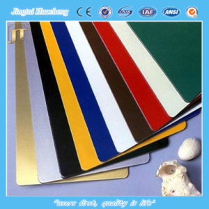 Aluminium Composite Panel with 4mm Thickness