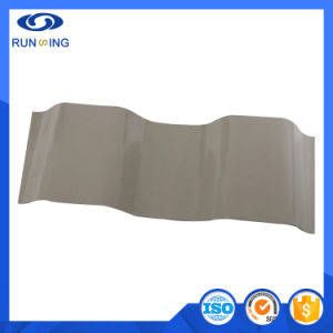 UV Protection Insulation Corrugated Sheet with Premium Quality