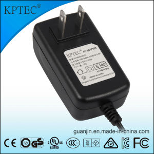 12V/1A/15W Adapter Standard Plug with PSE Certificate