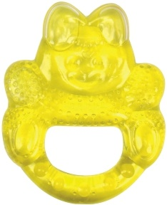 Promotional Gift Baby Pacifier Teether with Wholesale Price