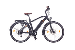 "28"" City Lady Trekking Electric Bike/Bicycle/Scooter Ebike Ui5-700-M En15194"