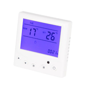 Programmable Digital Room Temperature Controller for Central Air-Condition 9A pictures & photos