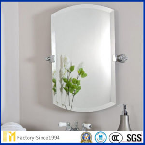 Frameless Wall Interior Decorative Hanging Mirror Fof Sale pictures & photos